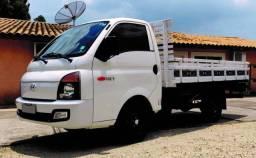 Hyundai HR 2.5 2013 Diesel