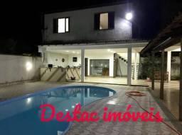 Chácara em Angra com Piscina e sauna -2.000 m2