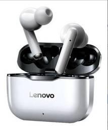 Fone Bluetooth Lenovo Lp1 Tws Ipx4 Original