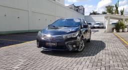 Toyota Corolla 2.0 Xei Flex - Blindagem nível 3A