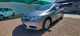 Civic LXS 1.8 16v