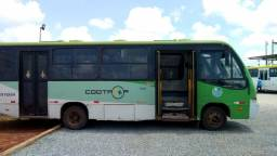 Micro onibus volks 9.150 Ibrava 2010 vd/troco