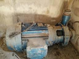Bomba de Água 25 CV