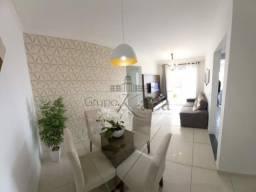 Excelente apartamento de 2 dormitórios a venda no Jardim Flamboyant