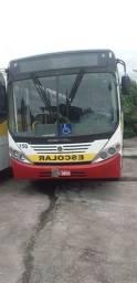 Ônibus urbano em Santa Catarina