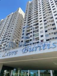 Apartamento 2 quartos, Residencial Livre Buriti !