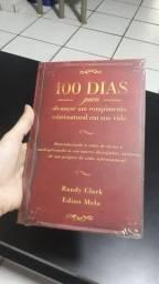 Livro NOVO de Devocional Cristão 100 dias do Randy Clark