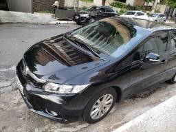 Vendo Civic 2.0 LXR Flex one 16v