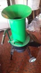 Triturador de resíduo organico, trapp200. Sem uso