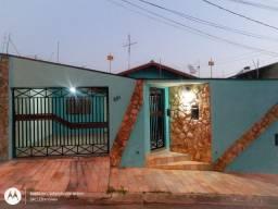 Casa 123m2 - Jd Ouro Negro