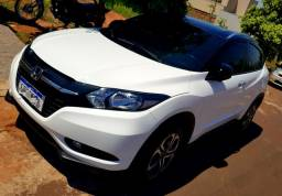 Honda HRV EXL 2016