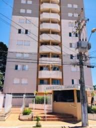 Apartamento com 2 dormitórios para alugar por R$ 1.000,00/mês - Alto Cafezal - Marília/SP