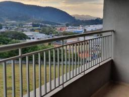 Apartamento à venda com 2 dormitórios em Jardim elvira dias, Pocos de caldas cod:V88142