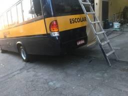 Micro ônibusVolare w8