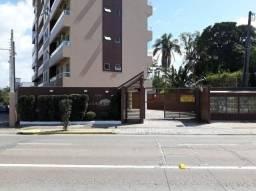 Apartamento para alugar com 1 dormitórios em Saguaçú, Joinville cod:L55910