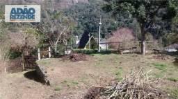 Terreno residencial à venda,Parque Imbuí, Teresópolis.