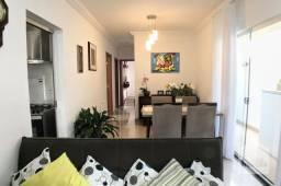 Apartamento à venda com 3 dormitórios em Sagrada família, Belo horizonte cod:270230