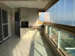 Apartamento para alugar, 97 m² por R$ 2.500,00/mês - Aviação - Praia Grande/SP