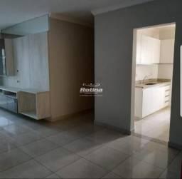 Apartamento à venda, 2 quartos, 1 suíte, 2 vagas, Carajás - Uberlândia/MG