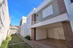 Casa à venda com 3 dormitórios em Nonoai, Porto alegre cod:BT9375