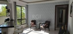 Apartamento à venda com 2 dormitórios em Nonoai, Porto alegre cod:BT10732