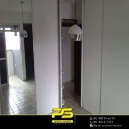 Apartamento com 4 dormitórios à venda, 215 m² por R$ 550.000 - Jardim Oceania - João Pesso