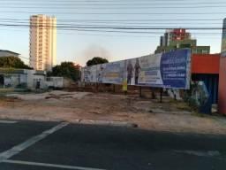 Terreno para alugar, 425 m² por R$ 5.000,00/mês - Fátima - Teresina/PI
