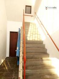 Sala para alugar, 27 m² por R$ 600/mês - Jardim - Santo André/SP
