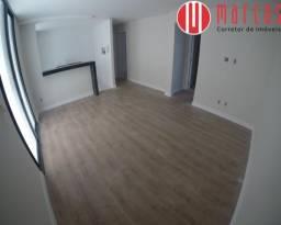Apartamento 2 quartos sendo 1 suite sala de estar/jantar com área de lazer completa na Pra