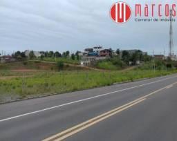 Lote/Terreno à Venda, 600 m² por R$ 160 mil.