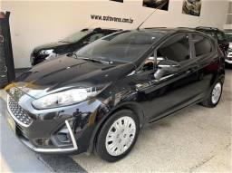 Ford Fiesta SE 1.6 Flex 2018 Baixo Km-Único Dono-Oportunidade Única