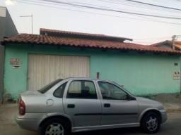 Casa Finsocial  3 Quartos