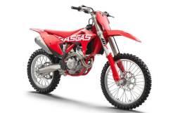 Gas Gas MC 250F 2021 - Revendedora Autorizada