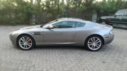 Aston Martin DB9 Coupe 6.0 - 2011