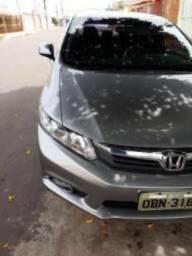 Honda civic 2013*30.000,00 - 2013