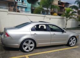 Ford Fusion 2007 / 2007 - 2007