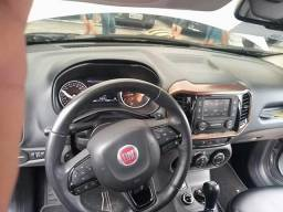 Fiat toro vulcano 2019,completa,valor imperdível. - 2019