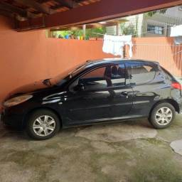 Vendo carro peugeot 1.4 - 2011