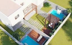 Casa à venda com 3 dormitórios em Campeche, Florianópolis cod:HI72249