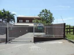 Casa sobrado com 3 quartos - bairro centro em ibiporã