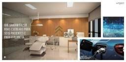 Sala à venda, 38 m² por R$ 254.700,00 - Água Verde - Curitiba/PR