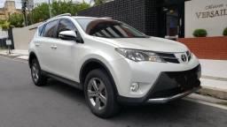 Toyota RAV4 2.0 - 2015