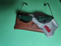 Óculos Ray-Ban Aviator clássico