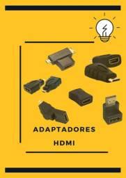 Adaptadores HDMI