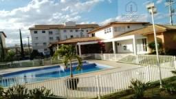 Apartamento à venda com 3 dormitórios em Candeias, Vitória da conquista cod:LC044