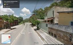 Vendo terreno São Luiz Volta Redonda 850 m2
