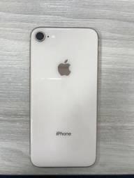 Vende-se Iphone 8 64 gb Rose