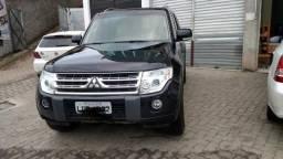 Pajero Full 3.8 hpe gás/ gnv 5 geração - 2010