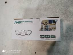 Câmera Segurança IP66