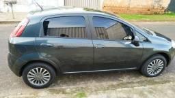 Fiat Punto 1.4 2009. Flex - 2009